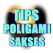 Tips Poligami Sakses by Quran Dan Hadist