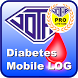 JOTHAsoft • Diabetes MobileLOG by JOTHAsoft Mobile Software + Apps • Jürgen Hollmann