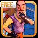 Simulator Hello Neighbor Guide by Axe nimman