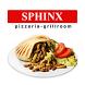 Sphinx by Foodticket BV