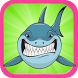 Talking Angry Shark Game by Quinn Dress Up Games