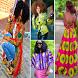 Ankara Fashion Style Africa Model 2 by Biosse Team