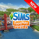 Guide The Sims FreePlay by appznet