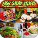 Salad Recipes : Easy Recipes by MasterLbrik