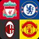 Football Clubs Logo Quiz 2017