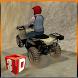 ATV Quad Bike Race Simulator by Gam3Dude