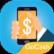 GoCash - Free PayPal Cash! by Cashzone