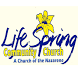 Life Spring Naz by Back to the Bible