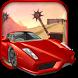 Sport Cars Stunt Challenge by Game Brick Studio