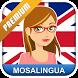 Apprendre l'Anglais by MosaLingua Crea