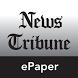 News Tribune ePaper by PressReader