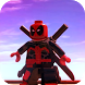 VanClips LEGO Deadpool New Skill Battle by Opletz-Dev