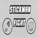 StickMan Fight by Royal Art Studios
