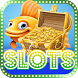 Gold Fish Lucky Slots by Superlabs Games