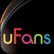 uFansbook 粉书网 by Morning Star Net Tech. Ltd.