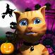 Halloween Cat Theme Park 3D by Wonderful Games AG