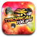 FM TROPICAL SANTIAGO by CDI RECORDS