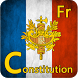 Constitution (France) by KPDeV