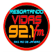 Rádio Resgatando Vidas.net.br
