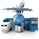 Flight Ticket Booking by Pavithra Yatra