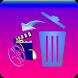استرجاع الصور والفيديوهات 2017 by Recover video &Restore deleted video image