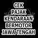 PAJAK KENDARAAN JAWA TENGAH by Indonesia Bisa