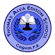 Thomas Alva Edison School. by Trenapps, LLC