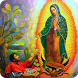 Virgen de Guadalupe by Fasabe-Team
