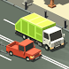 Blocky Traffic Racer by Fast Free Games