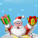 Christmas Santa Jump