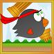 Super Ninja Bird by Iron Crab Games