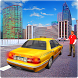 Crazy Taxi City 3D Game by ENGROW Soft