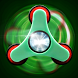 Fidget spinner hand pack by LISgroup