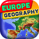 Europe Geography Quiz Game