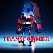 New Angry Bird Transformer Cheat by Mbokmu