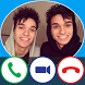 Call from Lucas and Marcus New Prank by CallDwe