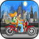 Racing Moto Street by Saloko apps