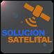 Solución Satelital GPS