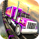 Impossible Truck Tracks Drive by Tech 3D Games Studios