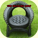 Tire Recycling Ideas by FamiliApps