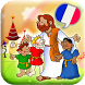 Bible Stories in France by Tone Apps