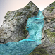 Water Fall 3D by Trendyworks LLC