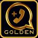 Golden Whatsa Plus PRANK by Helpdev