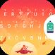Sagittarius Horoscope Keyboard by Typany