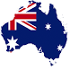 Australia Citizenship Test by Aerion Design Labs