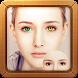 تغير ملامح الوجه و لون العين by Best Arab Apps