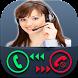 Fake Call 2017 (Fake Caller) by Next Quick Developer00