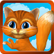 Jumpy Kitty Cat - Jumping Game by ROMAN ALLEN