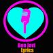 Bon Jovi Lyrics by Sarah Gallegos-Troublefield