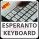Esperanto Keyboard Lite